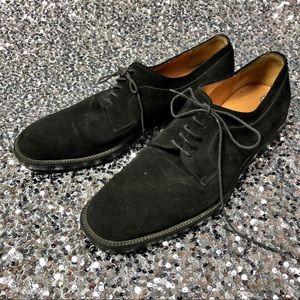 LAST CHANCE🖤 Salvatore Ferragamo black shoes